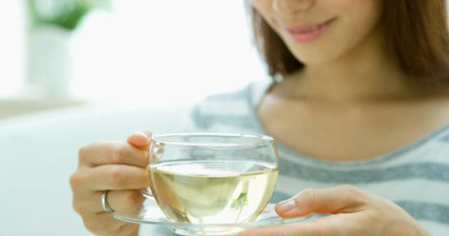 vad är te bra för