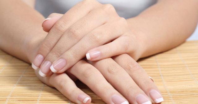 få naglar att växa snabbare