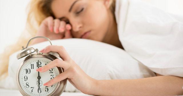 sover mycket sjukdom