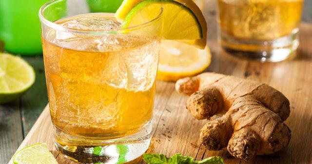 gå ner i vikt med citron