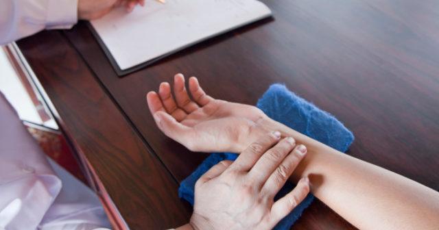 samband hög puls högt blodtryck