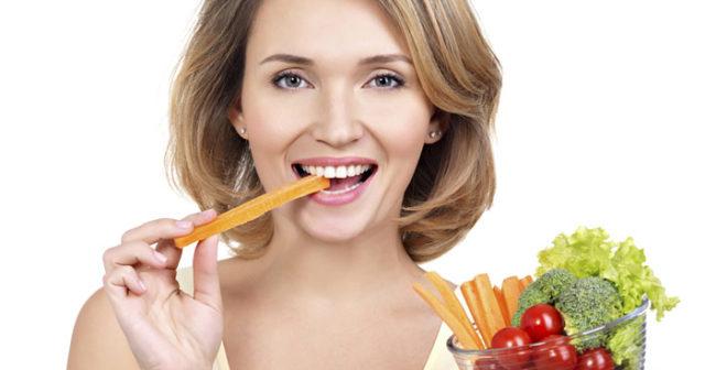 hur mycket kalorier ska en kvinna äta