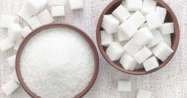 sluta med socker