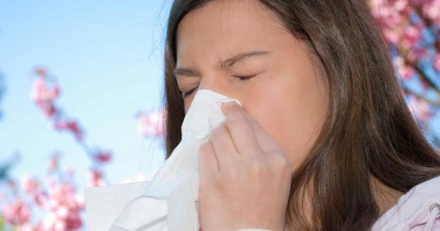 rinnande ögon förkylning