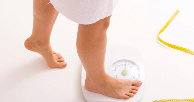 äter nyttigt går inte ner i vikt
