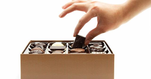 Metoden som lär dig ta kontroll över sötsuget