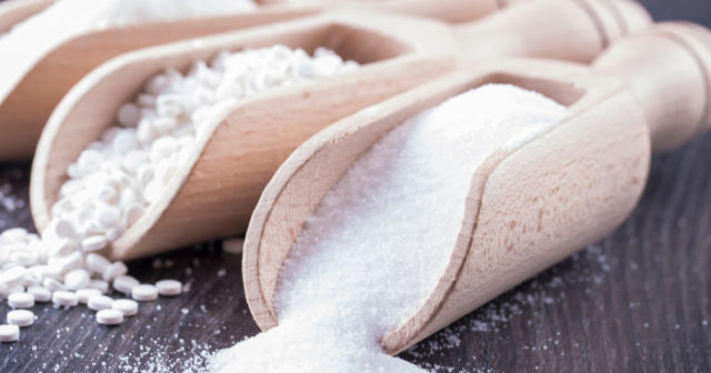 vilket salt är nyttigast