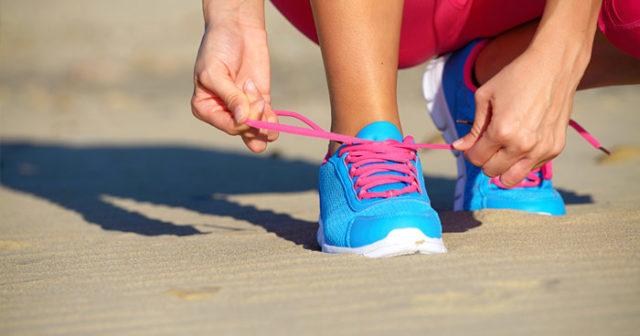 steg per dag gå ner i vikt