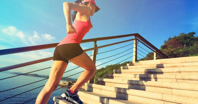 löpning varje dag viktminskning