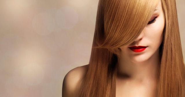 torrt hår vad göra