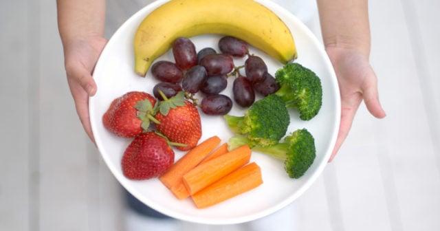 Bästa frukterna och grönsakerna för att minska midjemåttet
