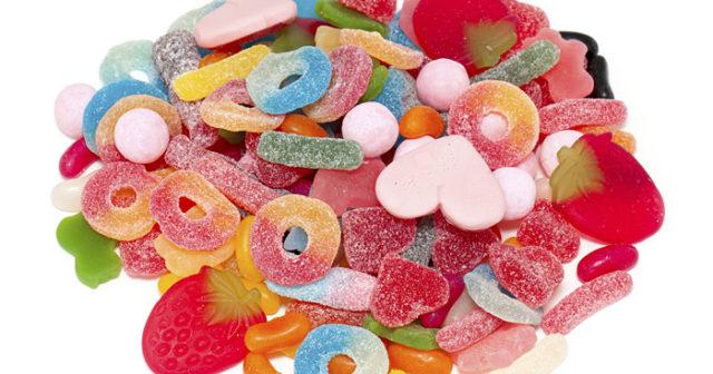 kost utan socker