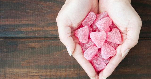 Det här händer med din hälsa när du slutar äta socker