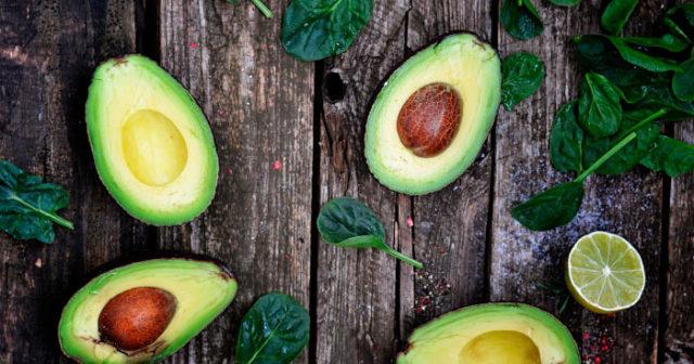 nyttigt med avokado