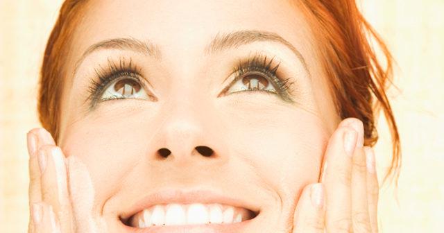 Experten: Rätt sätt att rengöra ansiktet