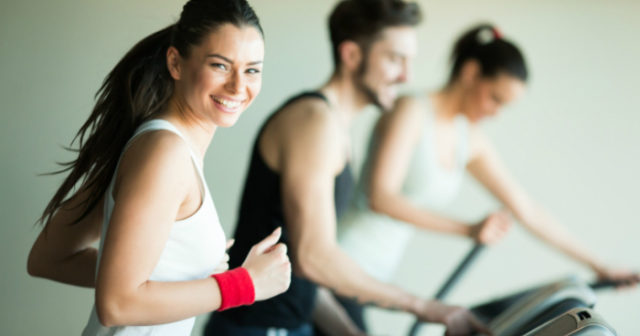 högt blodtryck och träning