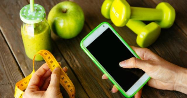 hur räknar man kalorier enkelt
