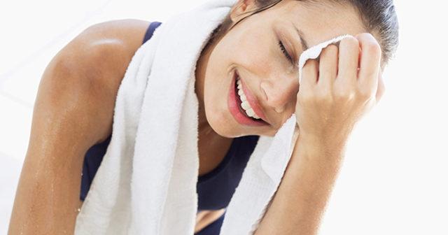 Kan träning minska risken för förkylning?