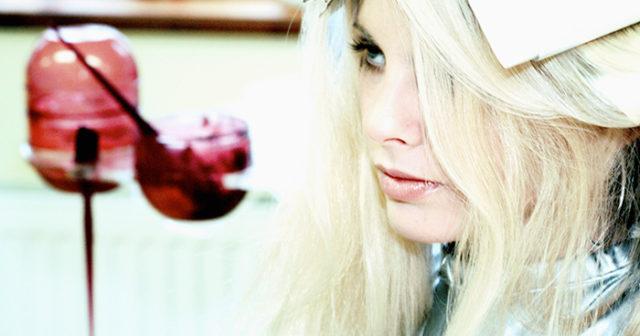 vilken hårfärg har jag