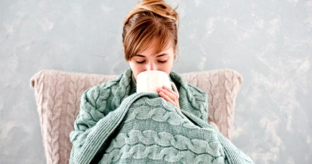 d vitamin förkylning