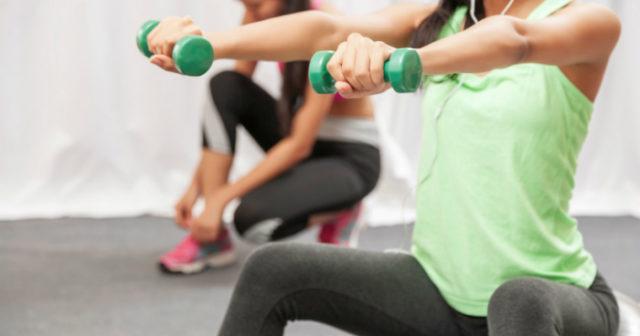 järnbrist symptom träning