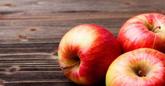 Nytt larm: Ica återkallar giftiga äpplen