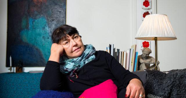 Katarina Taikons dotter: Jag fick aldrig vara stolt över mamma!