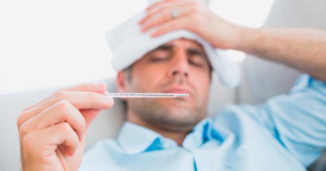 Ny studie: Därför blir män sjukare än kvinnor