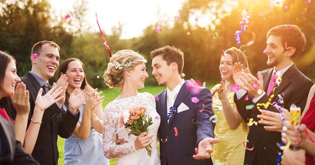 52812be370cb Så tyder du klädkoderna till sommarens bröllop | MåBra