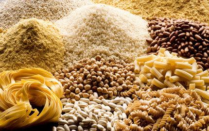 vad innehåller ris