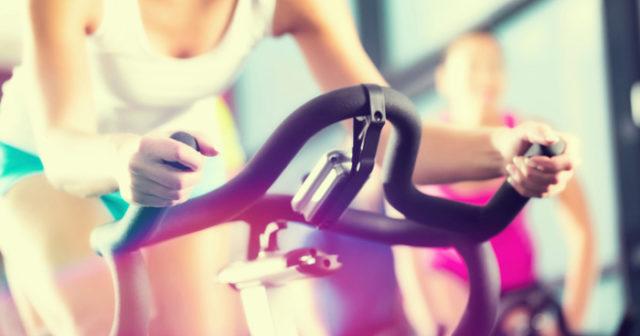 är cykling bra fettförbränning