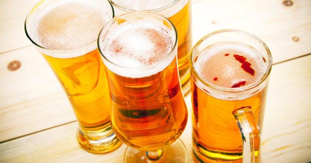 Ny forskning: Ett glas öl ökar din chans att få vänner