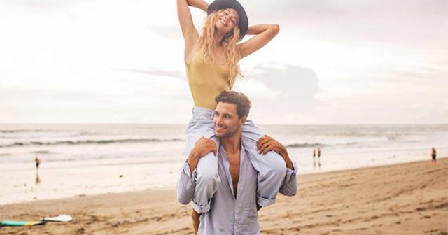 10 sommaraktiviteter att göra med din dejt