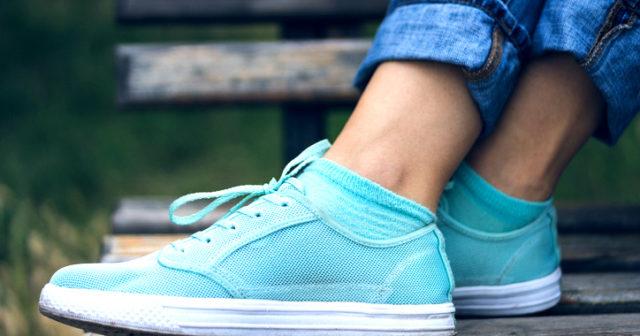 Skönaste skorna för sommarens promenader