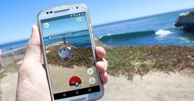 Hajpade Pokémon Go ger spelarna motion –och kan hjälpa mot depression