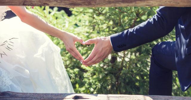 Spotify avslöjar: 10 mest populära bröllopslåtarna
