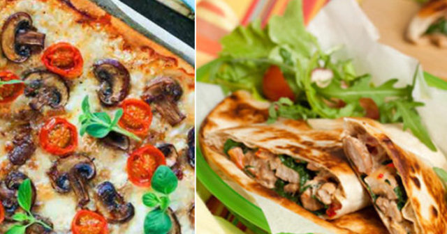 7 middagstips som hjälper dig ner i vikt