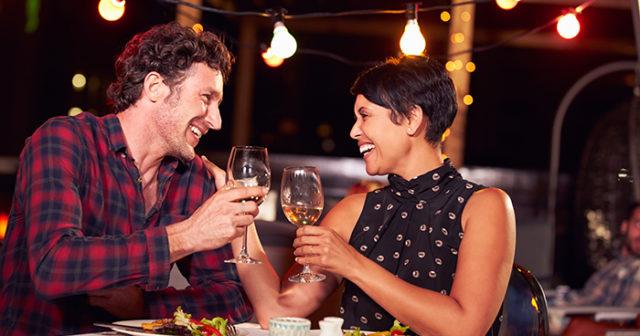 Så kan alkohol påverka hur lycklig er relation är