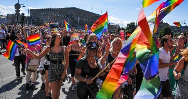9 saker du inte får missa under Stockholm Pride 2016
