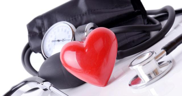 tillfälligt högt blodtryck