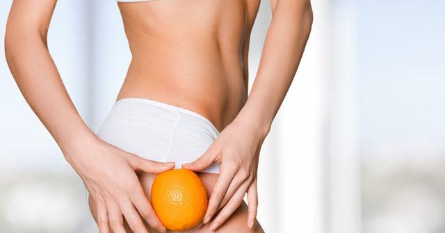 träna bort celluliter ben