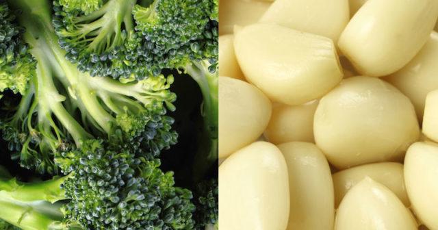 vilka grönsaker innehåller järn