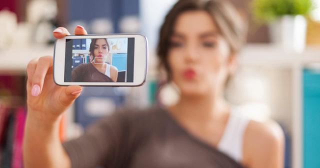Ny studie: Dina instagrambilder avslöjar hur du mår