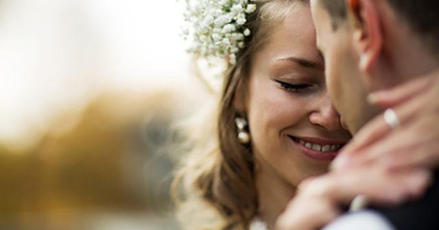 10 saker du inte visste om äktenskap och skilsmässor
