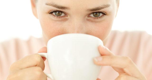 Nytt: Varma drycker ökar risken att drabbas av cancer