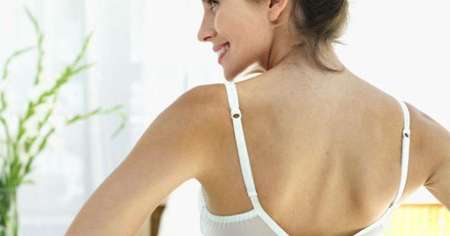 5 knep för att hitta din rätta behå-storlek