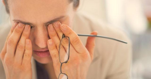 kronisk trötthet diagnos