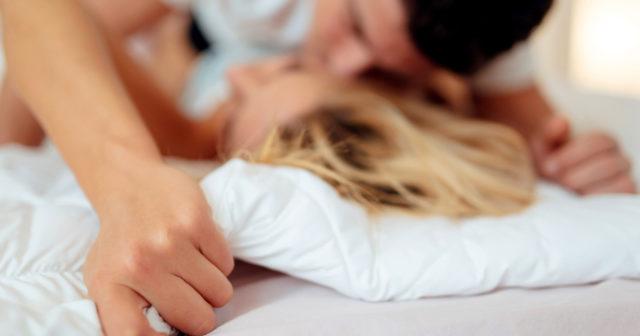 Forskning visar: Sex är bra för kvinnohjärtat