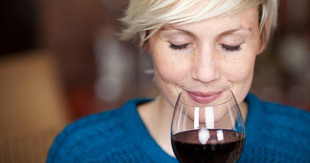 3 anledningar till att vin kan förbättra din hälsa