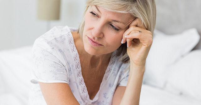effekter av låg progesteron i kvinnor